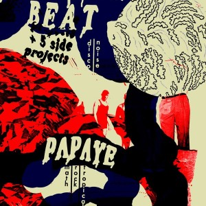 ACTION BEAT / PAPAYE