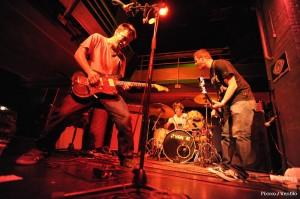 x25x (noise punk /lofi record/ Marseille, FR.)